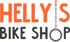 Helly's Bike Shop